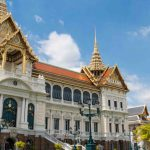 presidential palace in bangkok