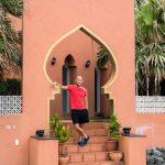 Morocco hotel